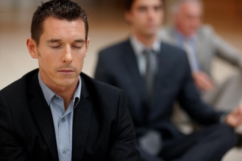 Controlar El Estres Con Consciencia y Meditación